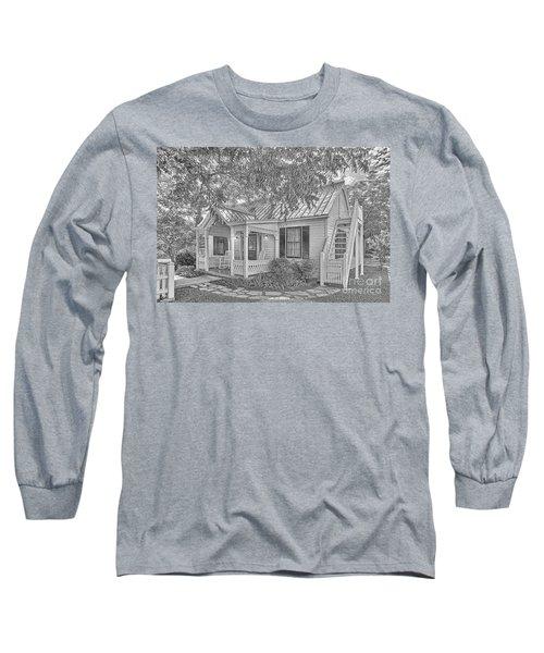 Sunday House Cottage Long Sleeve T-Shirt