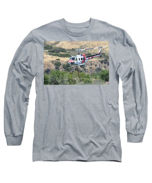 Taking Off Long Sleeve T-Shirt by Shoal Hollingsworth