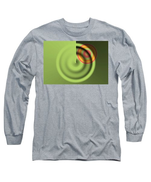 Targe Long Sleeve T-Shirt