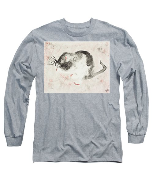 The Cool Chick Long Sleeve T-Shirt