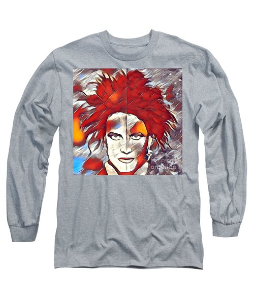 The Cure Long Sleeve T-Shirt