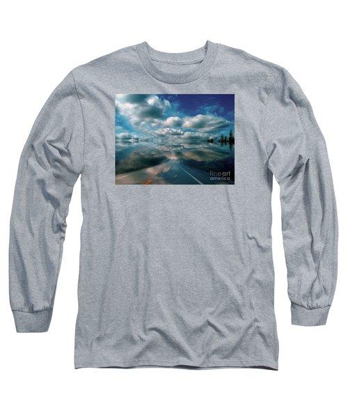 The Dream Long Sleeve T-Shirt