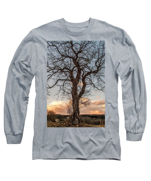 The End Of Another Day Long Sleeve T-Shirt