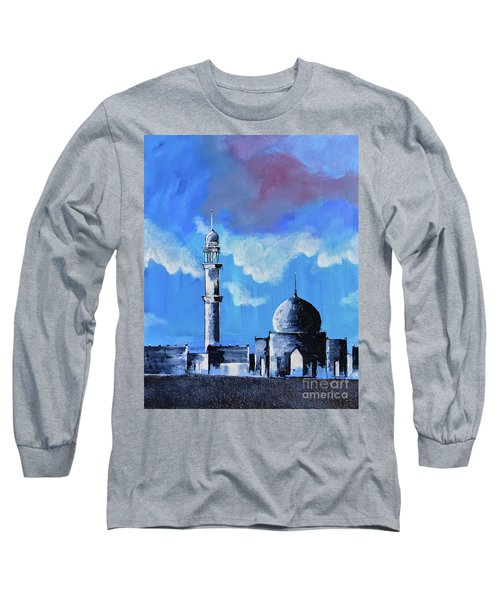 The Mosque Long Sleeve T-Shirt