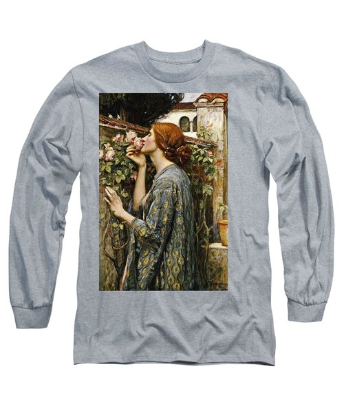 The Soul Of The Rose Long Sleeve T-Shirt