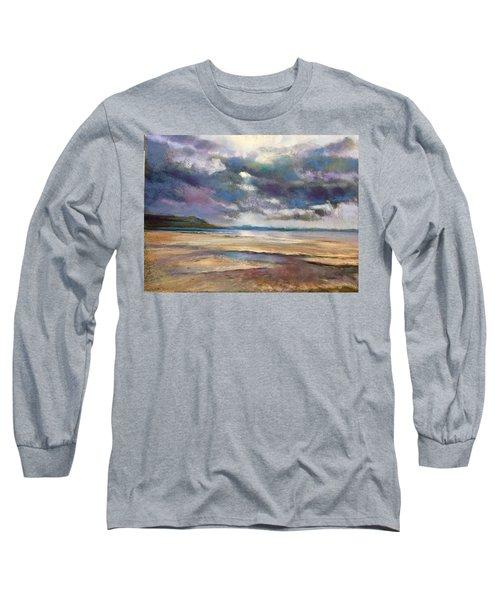 Tide's Retreat Long Sleeve T-Shirt
