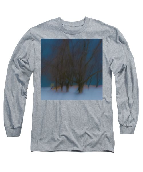 Tree Dreams Long Sleeve T-Shirt