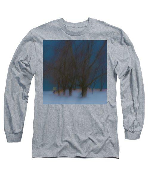 Tree Dreams Long Sleeve T-Shirt