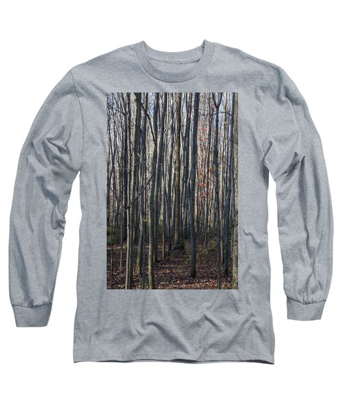 Treez Long Sleeve T-Shirt