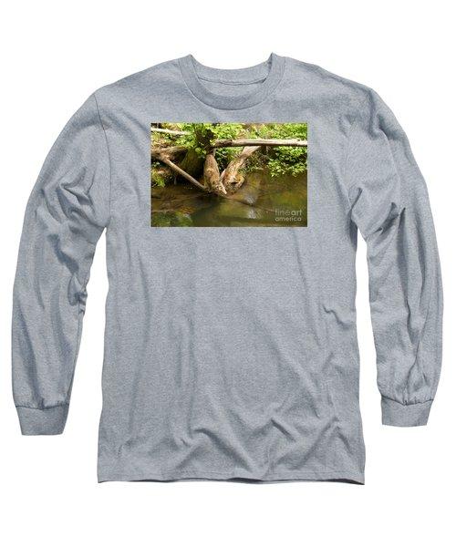 Trepidation Long Sleeve T-Shirt