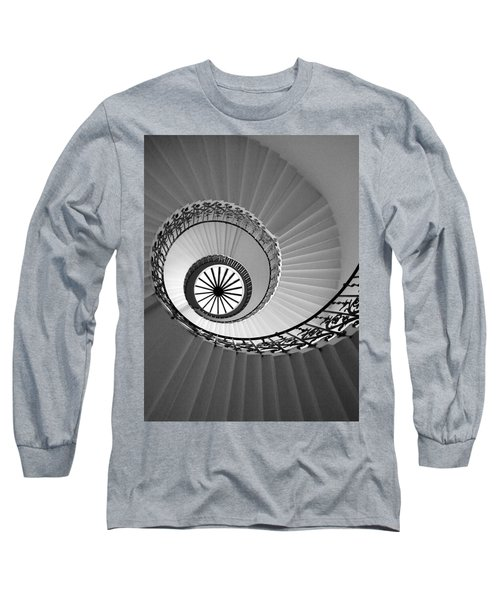 Tulip Staircase Long Sleeve T-Shirt