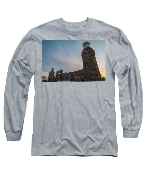 Twinsies Long Sleeve T-Shirt