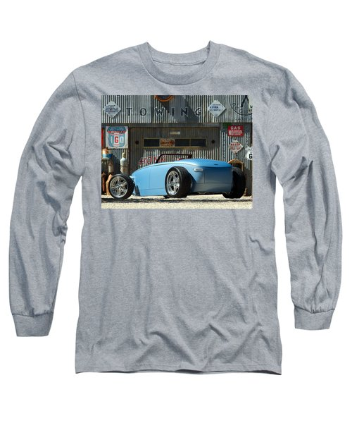 Volvo Long Sleeve T-Shirt