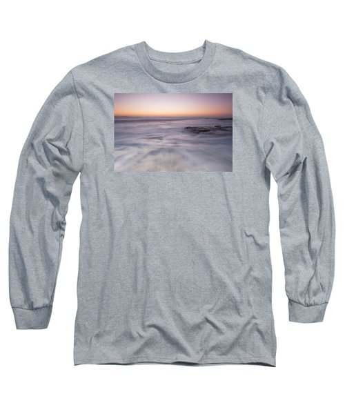 Warmth Long Sleeve T-Shirt by Catherine Lau