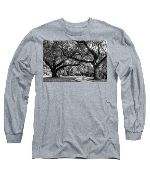 When I Dream... Long Sleeve T-Shirt