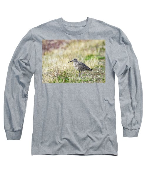 Willet Long Sleeve T-Shirt