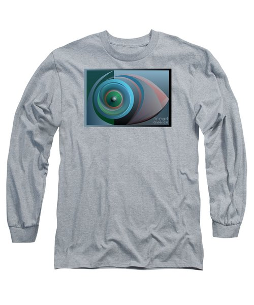 Wysiwyg Long Sleeve T-Shirt