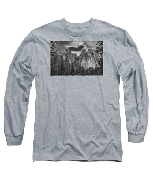 Yosemite Meadows Long Sleeve T-Shirt