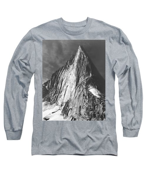 102756 Bugaboo Spire Long Sleeve T-Shirt