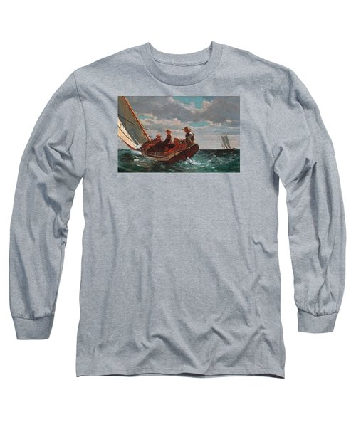Breezing Up Long Sleeve T-Shirt