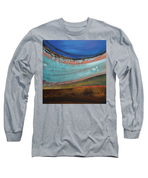 118 Long Sleeve T-Shirt
