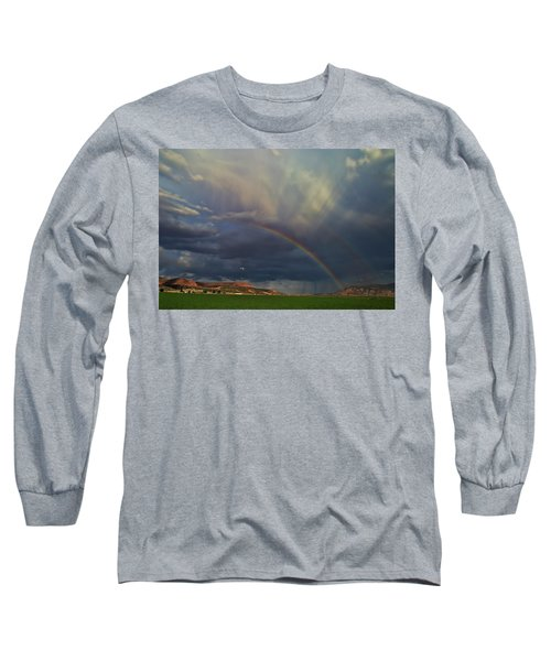 Bicknell Long Sleeve T-Shirt
