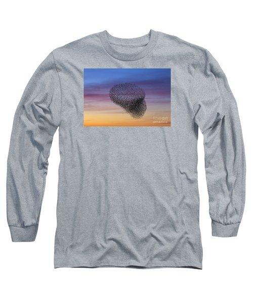 150501p260 Long Sleeve T-Shirt