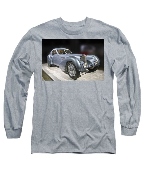 1926 Bugatti Long Sleeve T-Shirt