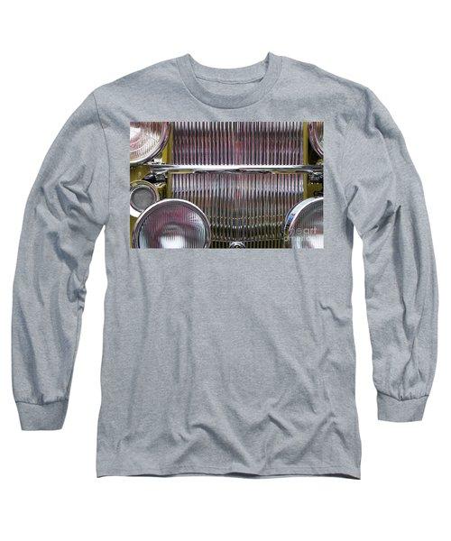 1932 Packard 903 Long Sleeve T-Shirt
