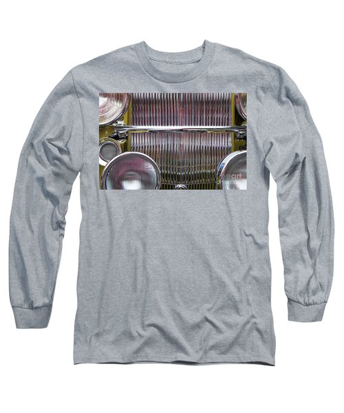 1932 Packard 903 Long Sleeve T-Shirt