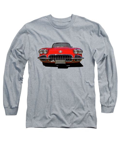 1959 Classic Long Sleeve T-Shirt