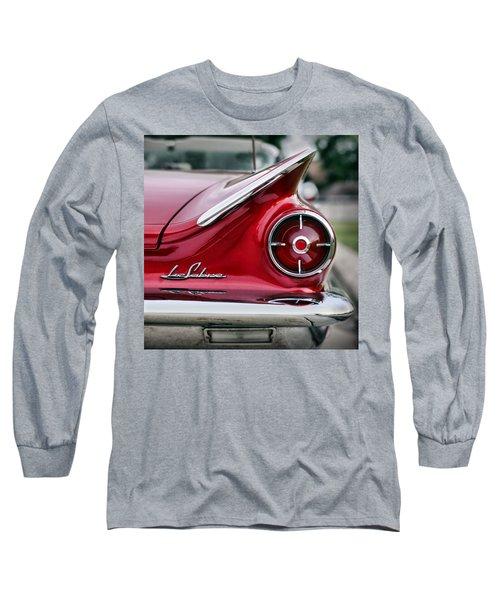 1960 Buick Lesabre Long Sleeve T-Shirt