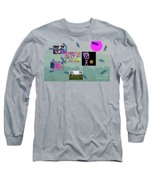2-12-2057f Long Sleeve T-Shirt