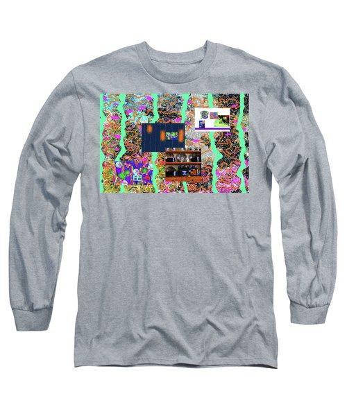 2-2-2057a Long Sleeve T-Shirt