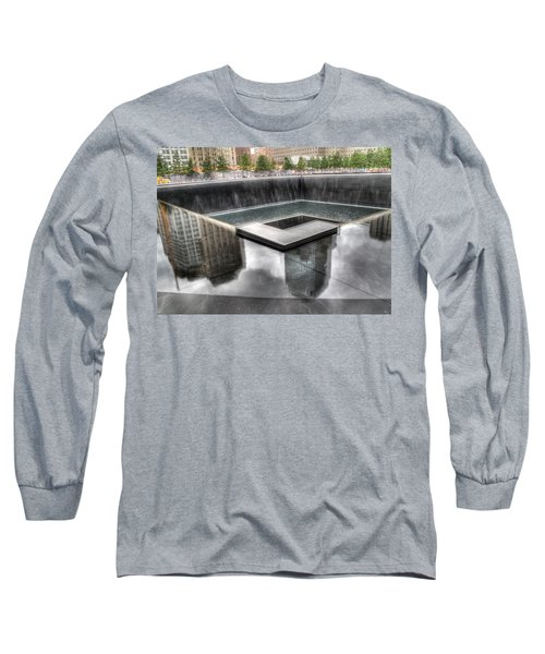 911 Memorial Long Sleeve T-Shirt
