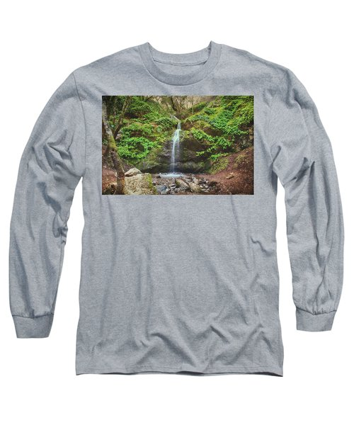 Long Sleeve T-Shirt featuring the photograph A Little Bit Of Love by Laurie Search
