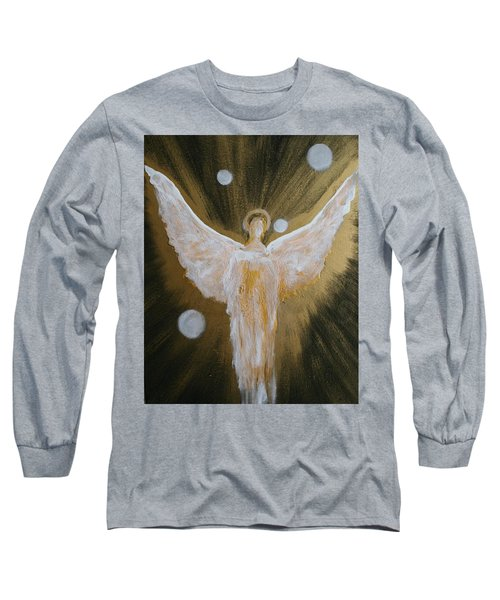 Angels Of Light Long Sleeve T-Shirt