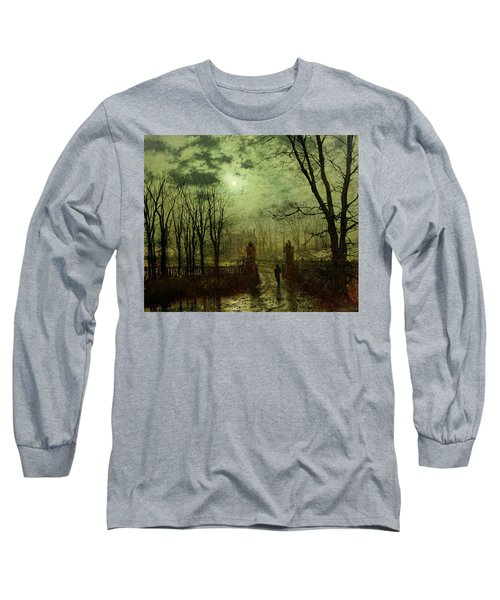 At The Park Gate Long Sleeve T-Shirt