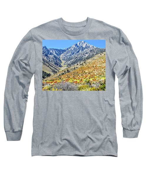 Bountiful Desert Long Sleeve T-Shirt