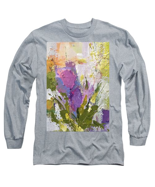 Callahan Long Sleeve T-Shirt