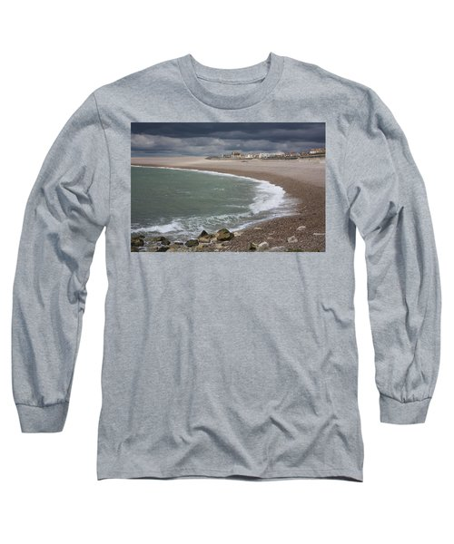 Chesil Cove  Long Sleeve T-Shirt