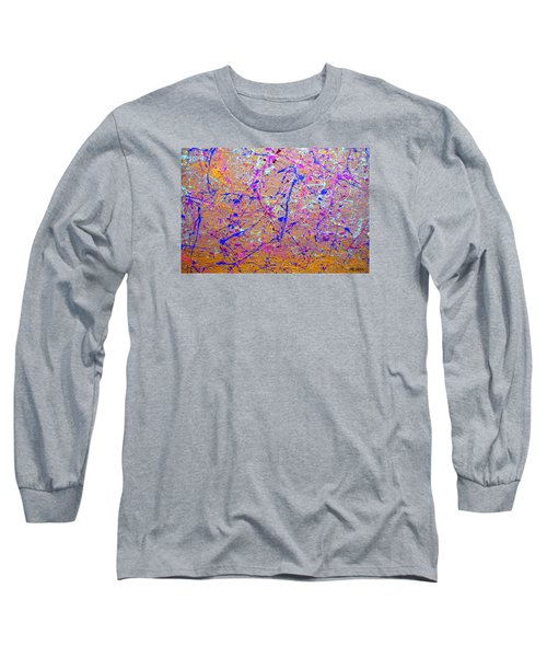 Dripx 5 Long Sleeve T-Shirt