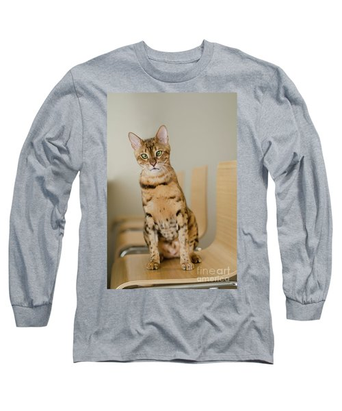 2 Long Sleeve T-Shirt