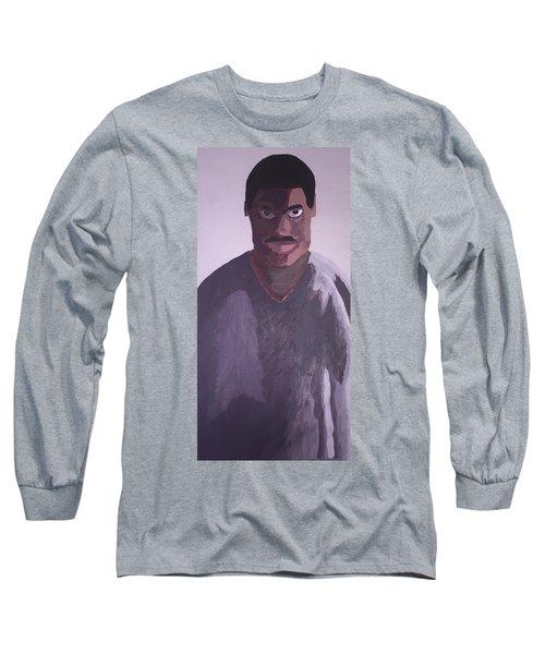 Joshua Maddison Long Sleeve T-Shirt by Joshua Maddison