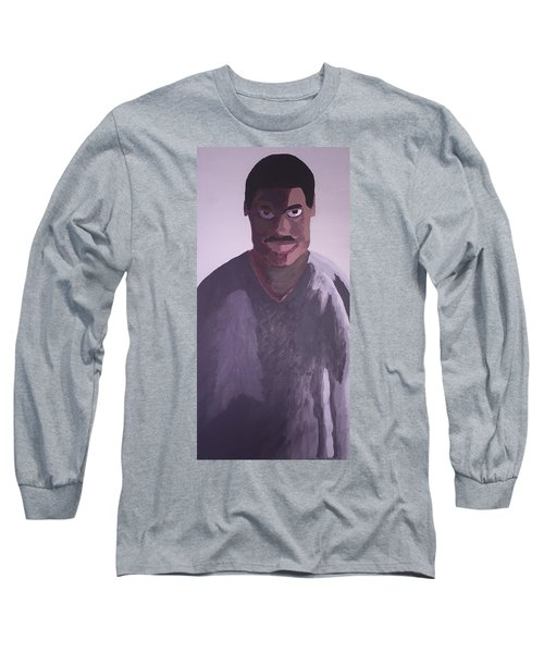Joshua Maddison Long Sleeve T-Shirt