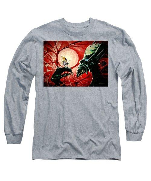 Lucifer  Long Sleeve T-Shirt