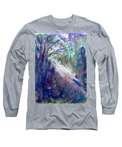 My Way Long Sleeve T-Shirt