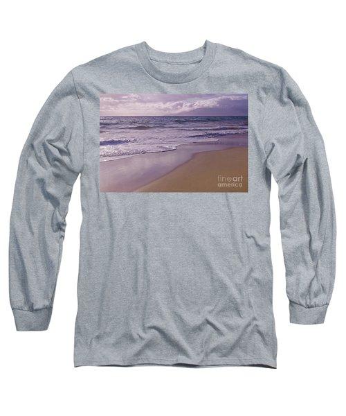 Paradise Long Sleeve T-Shirt by Sharon Mau
