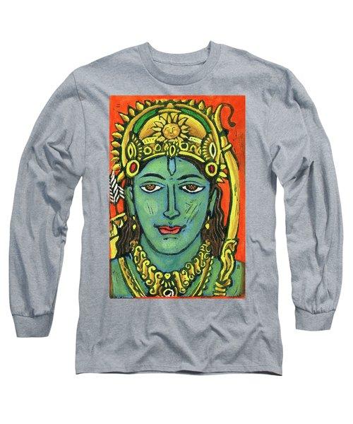 Rama Long Sleeve T-Shirt