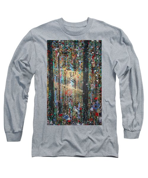 Risen Long Sleeve T-Shirt